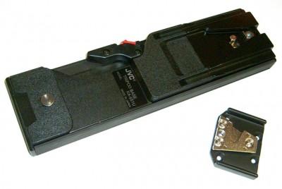 Tripod Mounting Plate