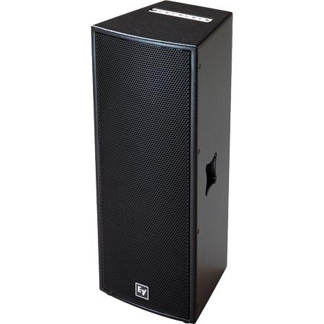 """12"""" Two=-Way Speaker, 600 Watt @ 4Ohms, Black"""