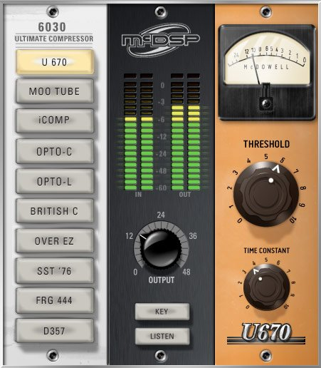 Compressor Plug-in Bundle