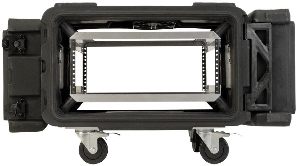"4RU 30"" Deep Shockmount Rack Case"