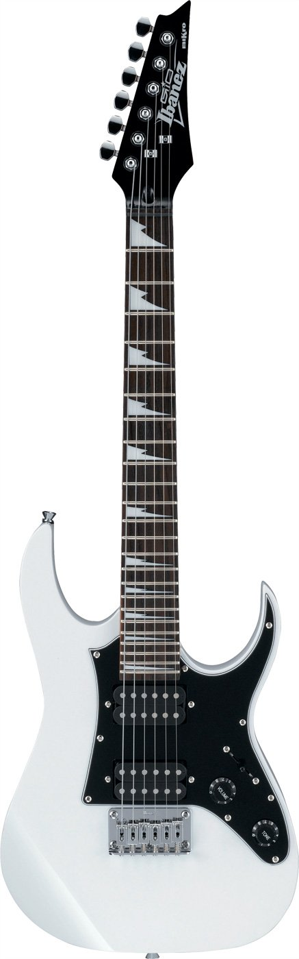 Guitar, Short Scale Electric