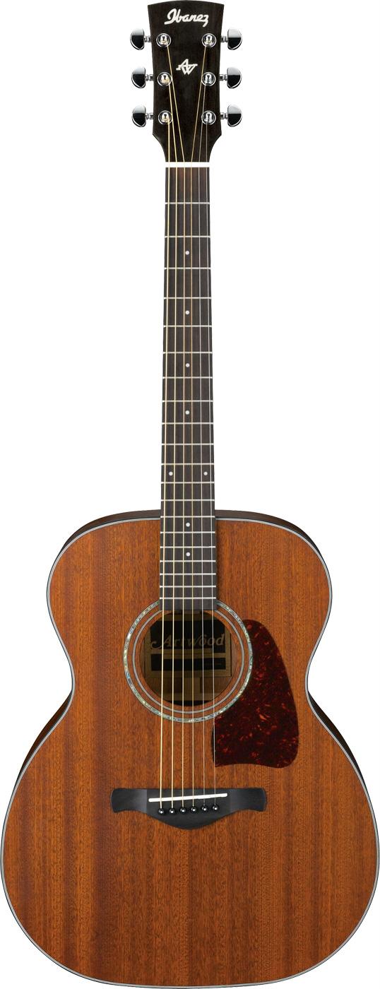 Acoustic Guitar, Grand Concert