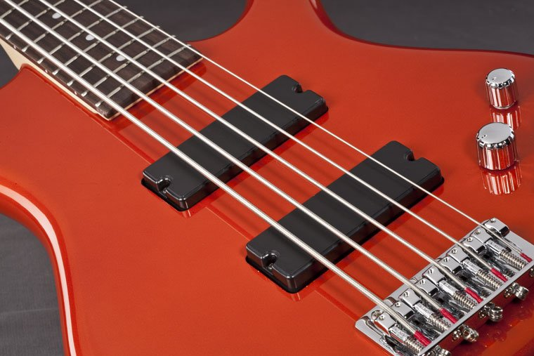 Ibanez GSR205 Gio 5 String Bass 5 String Bass | Full Compass