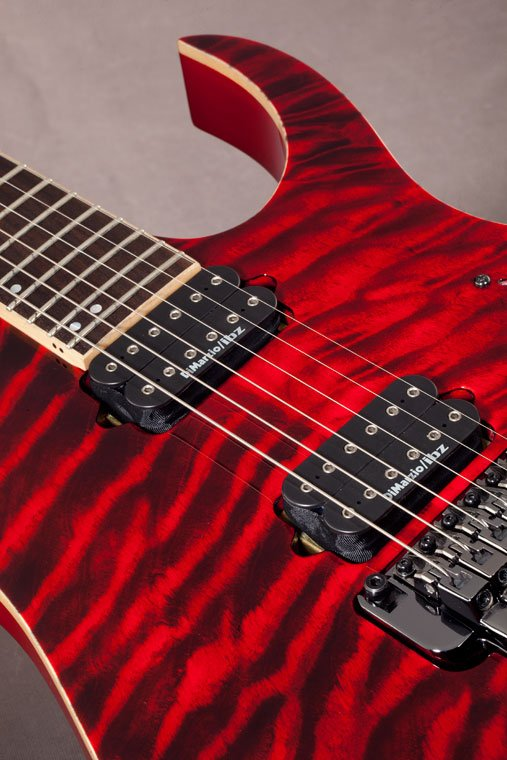 Guitar RG Premium