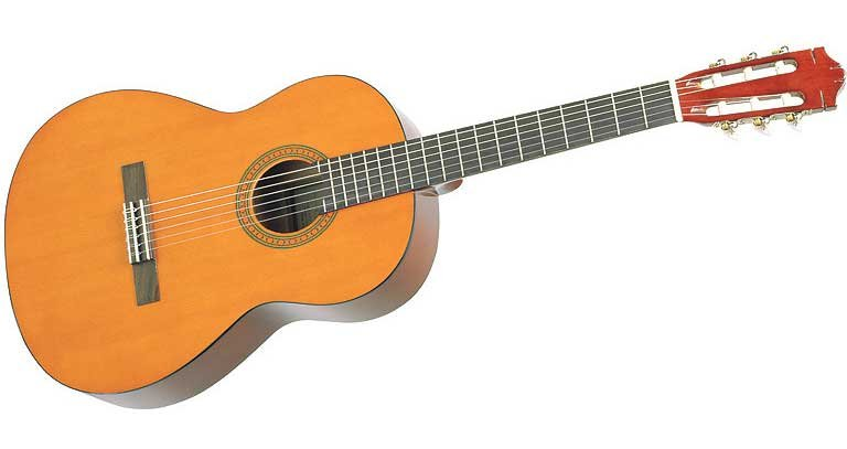 Classical Guitar, StudentSeries, 7/8 Scale