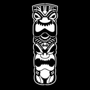 Steel Gobo, Tiki