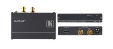 HDMI to 3G HD-SDI Format Converter