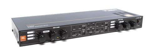 PA Mixer, 3.2 Stereo/Mono