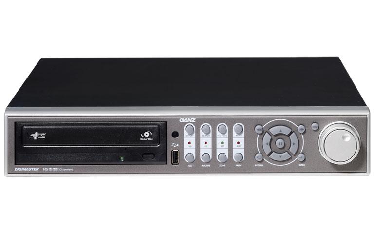 16 Channel, 1TB DVR