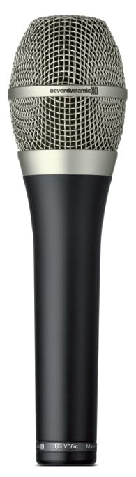 Handheld Vocal Cardioid Condenser Microphone