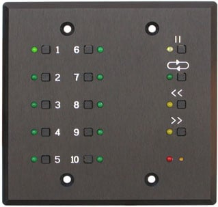 Lightng Controller, Architectural