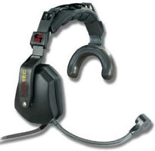 Ultra Single Headset
