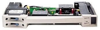 Dual 20A 120V Relay Module
