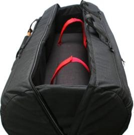 """Porta-Brace TSB-41H 41"""" Black Tripod Shellpack TSB-41H"""