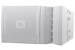 """JBL VRX932LA-1 12"""" 1600W Two-Way Line Array Speaker in White VRX932LA-1-WH"""
