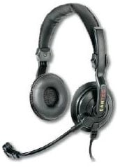 Slimline Double Headset - TD-900 Compatible