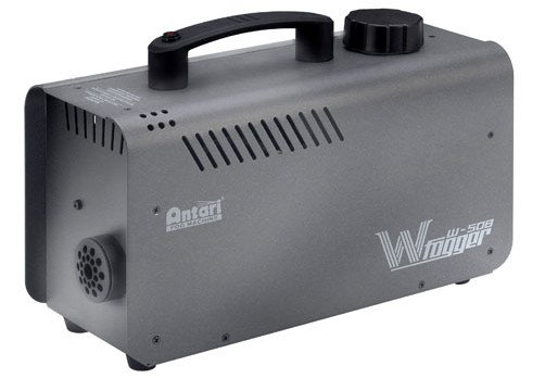 800W Wireless Fogger