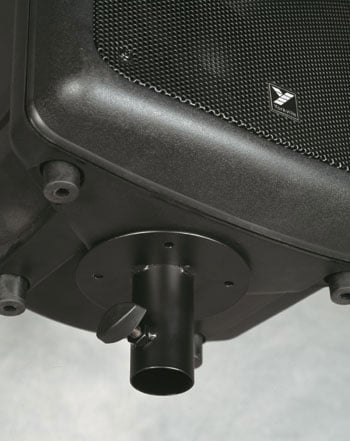 Speaker Stand Pole Mount Adapter for the C170