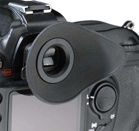 Hood Eye for Nikon Square Eyepieces