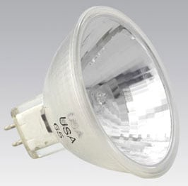 12V, 50W, GU5.3 Base Narrow Flood Bulb