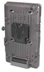 ENDURA battery V-Plate Adaptor