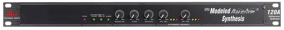 Subharmonic Synthesizer