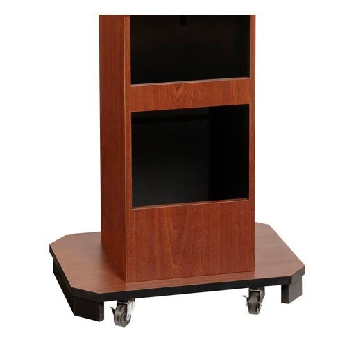 Executive Column Lectern without Sound System