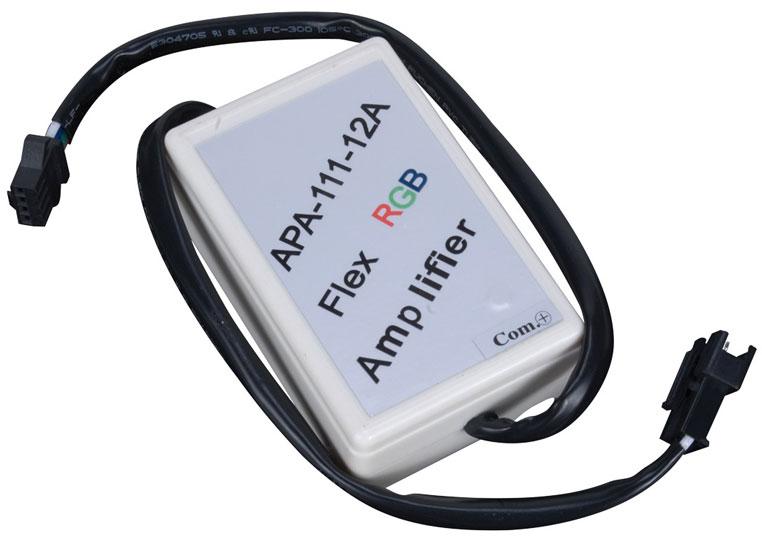 Amplifier for LED Flex Tape
