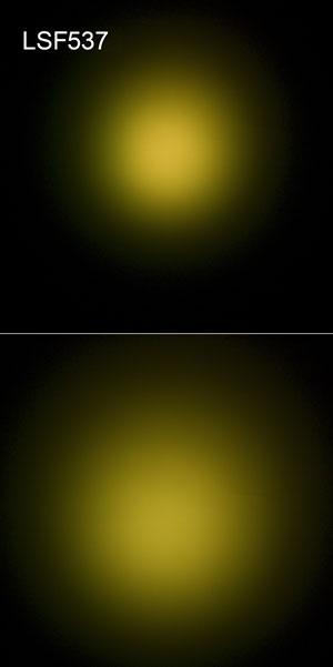 "Elation Pro Lighting LSF537 LSF20-22 Light Shaping Filter, 20 degrees, 20"" x 22"" Sheet LSF20-22"
