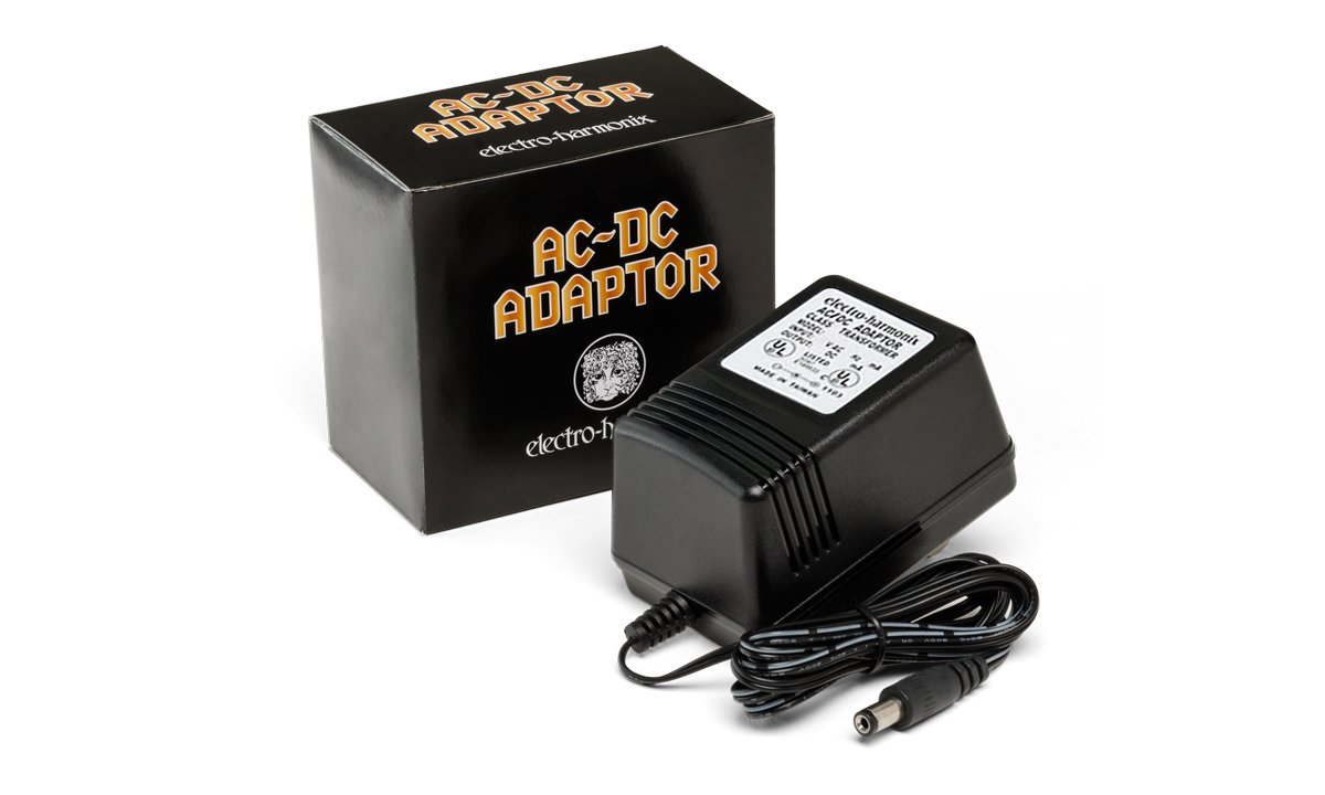 Power Supply for Electro-Harmonix Pedals