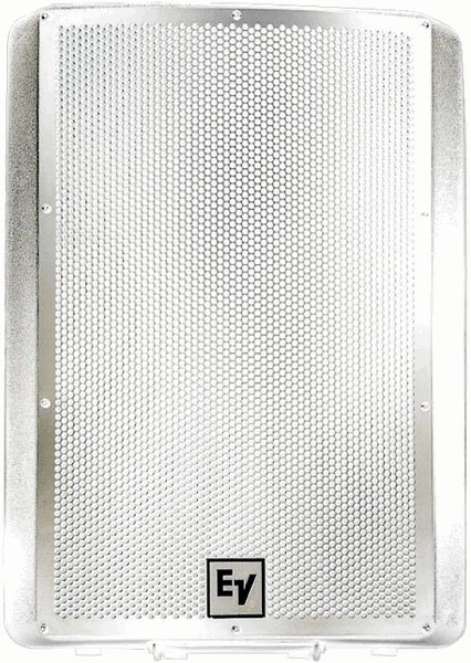 "2-way Compact Loudspeaker, 12"" (All-Weather Version w/ Transformer) - White"