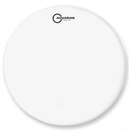 "10"" Force Ten Coated Drum Head"