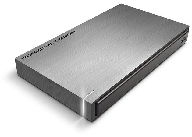 500GB Mobile Hard Drive USB 3.0 | USB 2.0