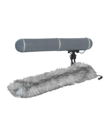 Shure A89LW-KIT Windscreen Kit for the VP89L A89LW-KIT