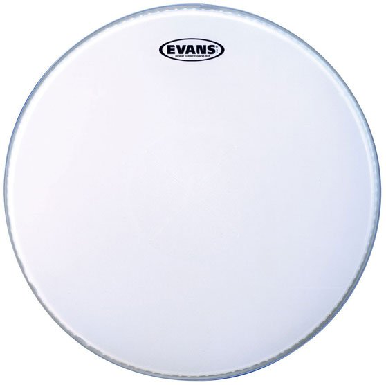 "14"" Reverse Dot Power Center Coated Snare Drum Head"