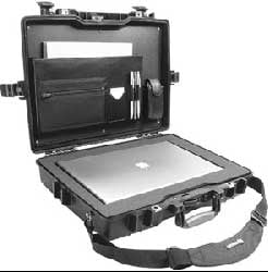 Hard Case for Laptops up to 17""