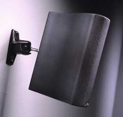 Wall Mount 10# Black