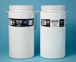 Goo Systems GOO-6367 Two 2.0L Containers of Reference White GOO-6367