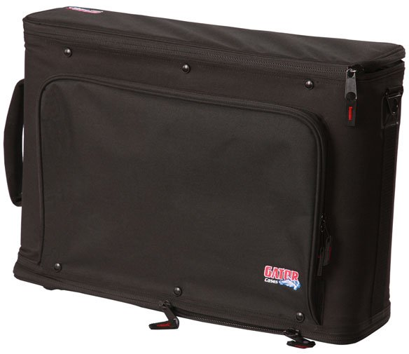 3U Lightweight Rack Bag