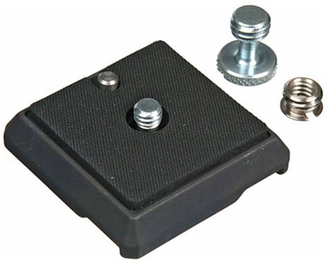 Quick Release Plate for Series 1-5, Type C