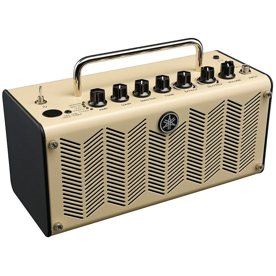 Electric Guitar Combo Amplifier By Yamaha Thr5 Full Compass Systems Pre With Noise Gate And Compression Circuit