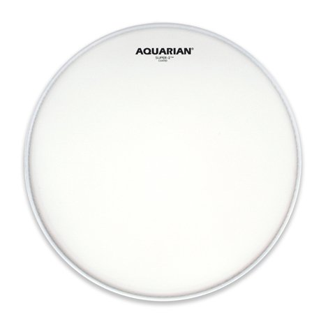 "15"" Super-2 Coated Drum Head"