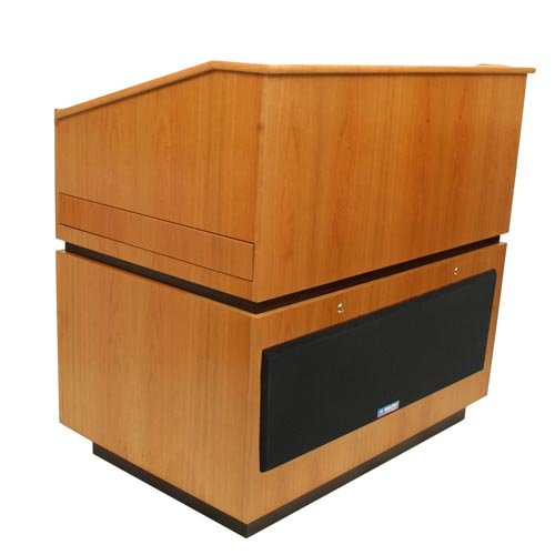 Wireless Coventry Lectern
