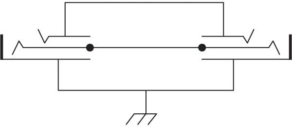 3.5mm TRS Female to Female Adarter