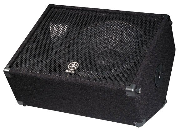 "Loudspeaker Monitor System 15"""