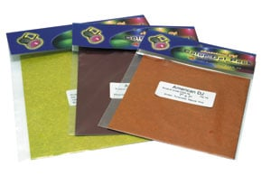 PreCut Gel,4 Color Pack, Par64