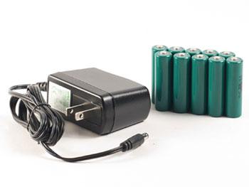 Battery Kit for PB30 MiniVox L