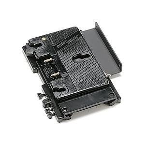 Side Mount Universal Wireless Mic Mounting Kit