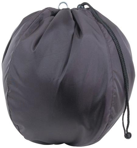 "Mirror Ball Bag, 18""x 12""x 20"""