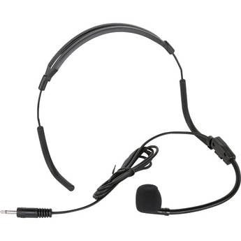 Headset Microphone, for Atlas Learn System